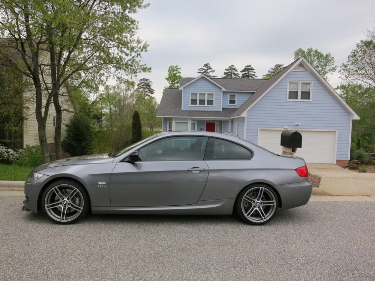 BMW M3 Forum (E90 E92) - M3V8X5V8\'s Album: 2011 BMW 335is Coupe ...