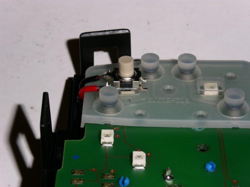 e46 clutch pedal switch