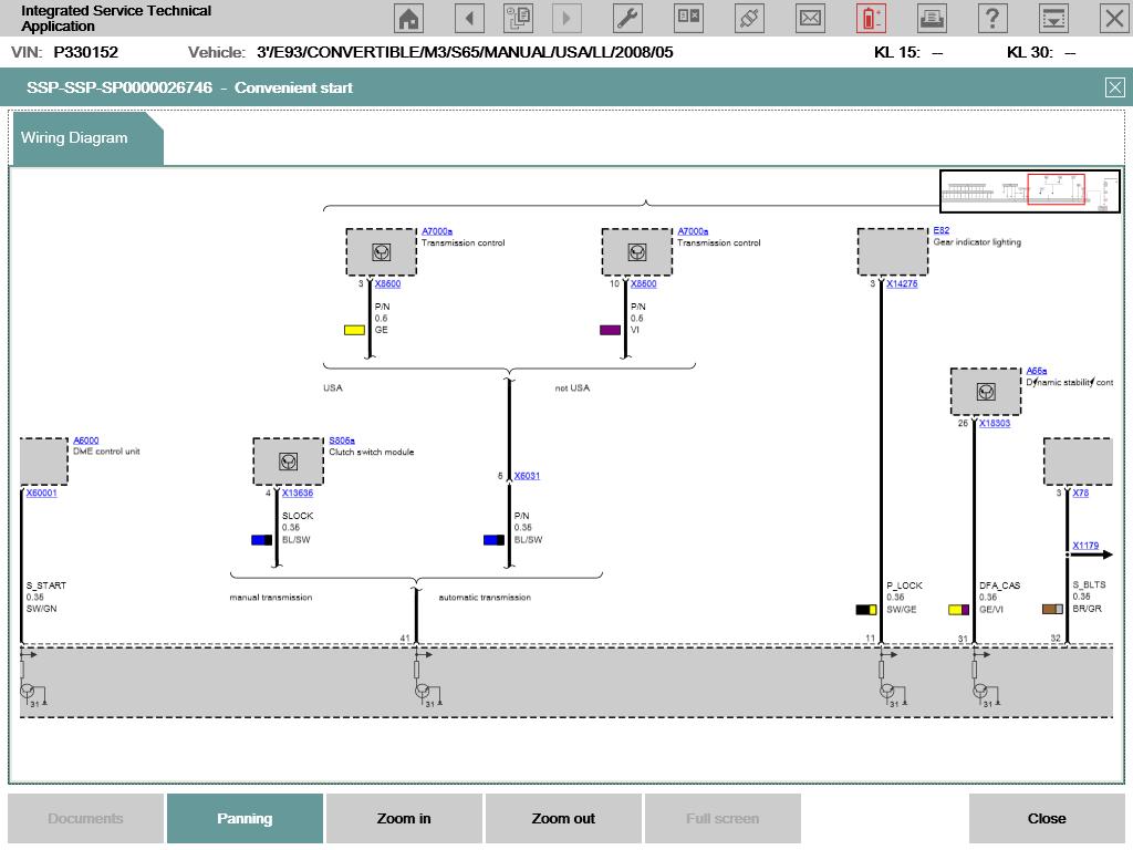 E93 M3 Random Starting Problem 100 Solved E36 Ews Wiring Diagram Name Isidr2 Ista D34240 P523 Small 2015 06