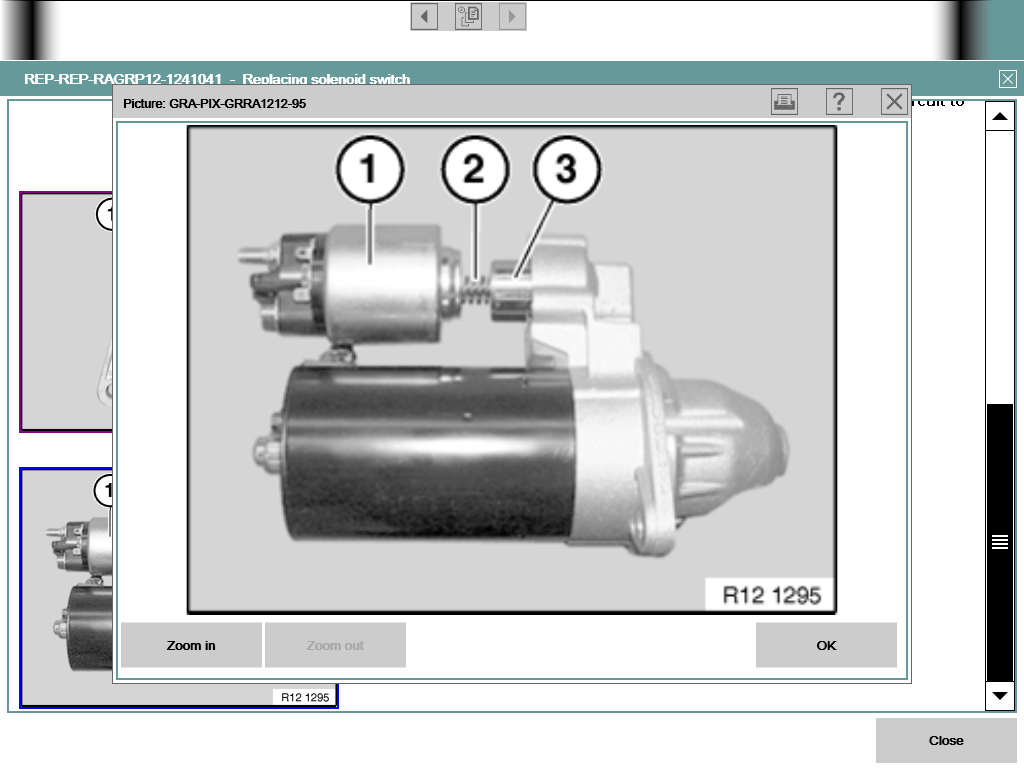 E93 M3 Random Starting Problem 100 Solved Location Of Starter For 08 Bmw 328i Engine Diagram Name Isidr2 Ista D34240 P523 Small 2015 06