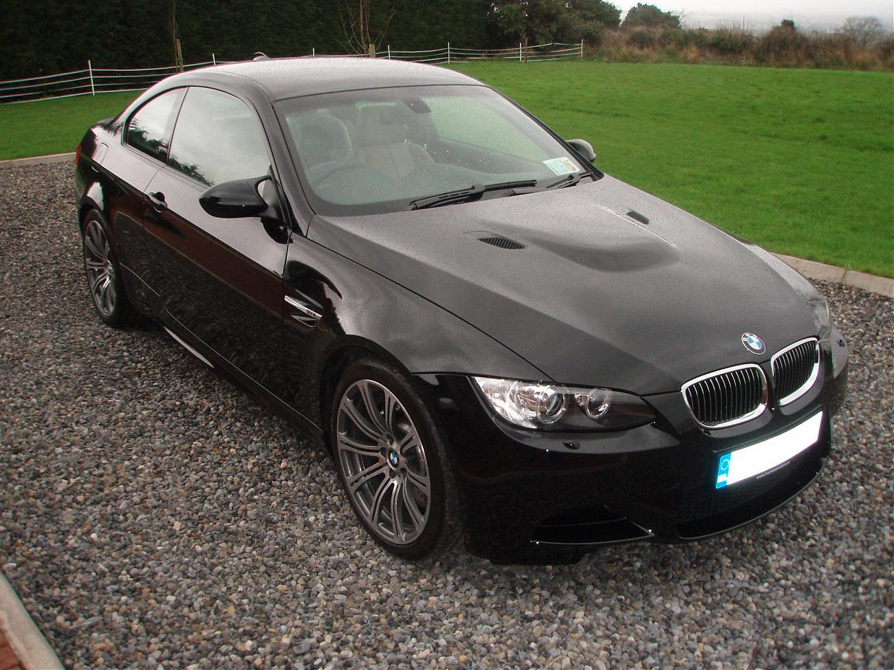 E92 E93 Official Jet Black M3 Coupe Cabrio Thread
