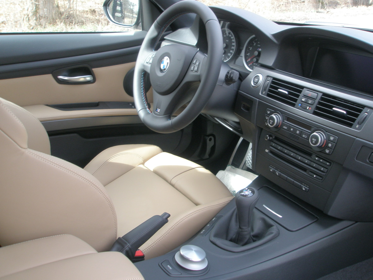 Wtt sycamore anthracite wood trim for other trims for Interieur cuir bmw e90