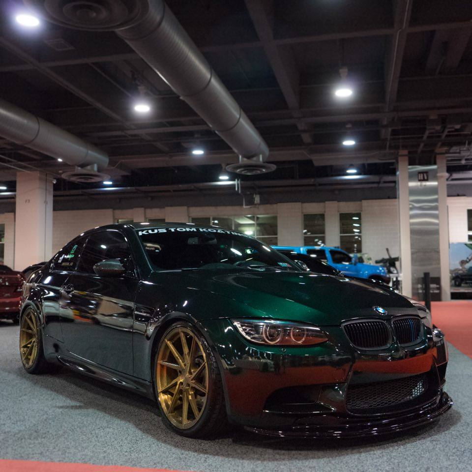 2011 Bmw M3 Zcp For Sale