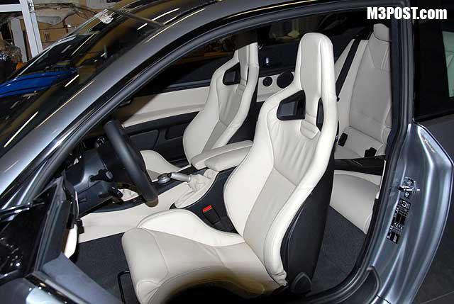 San Antonio Bmw >> Racing Seats in a e92 M3.....