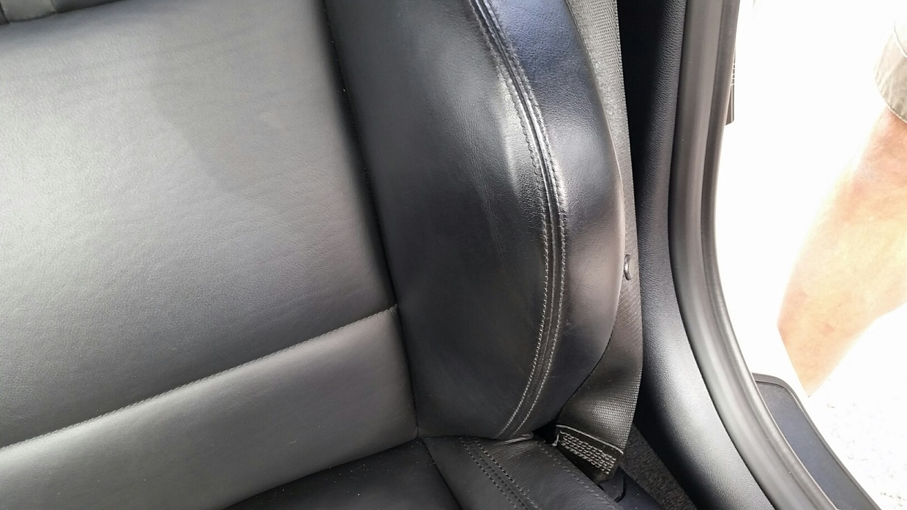 Leather Seat Dye Bmw M3 Forum E90 E92