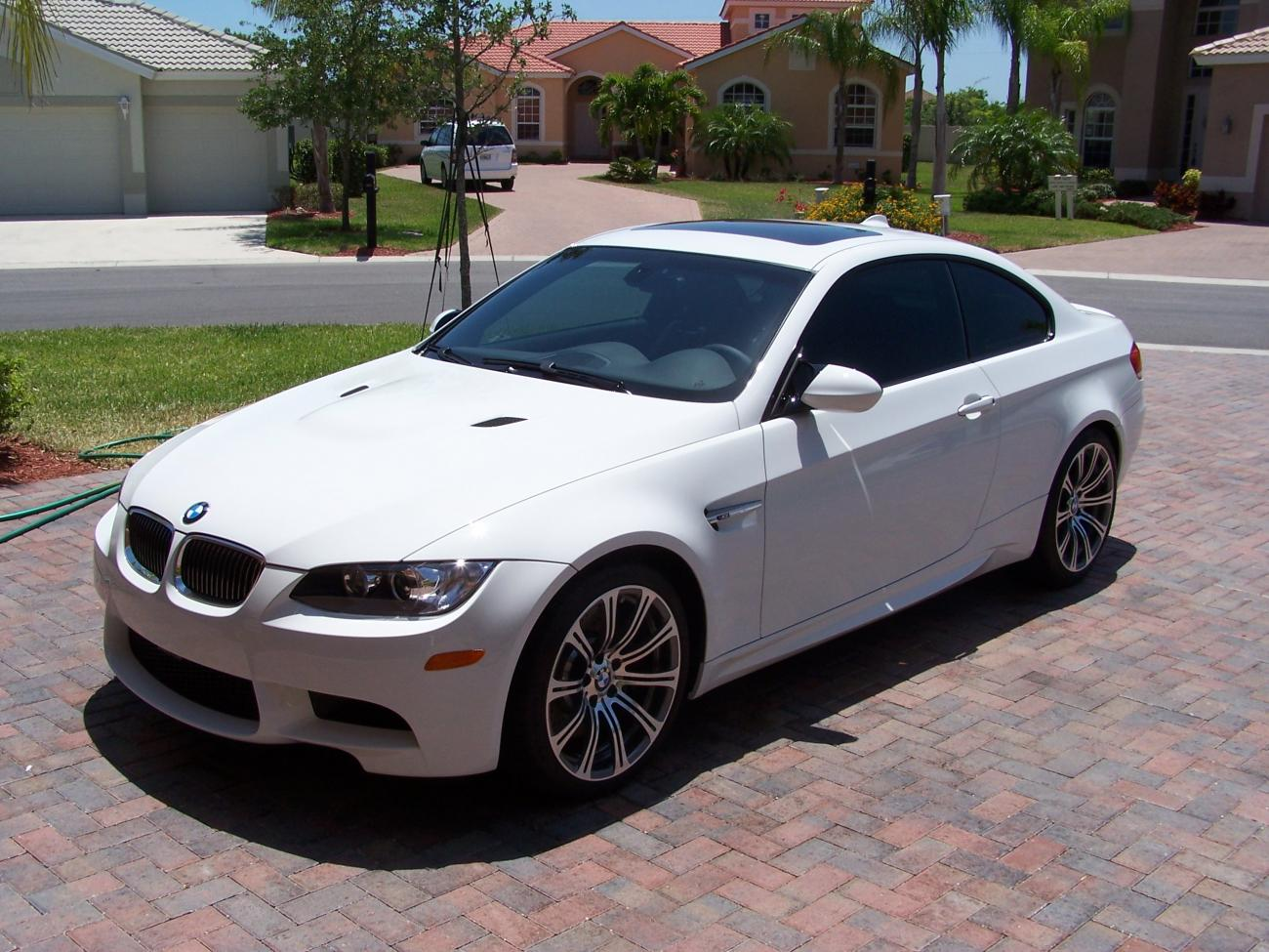 E92 E93 Official Alpine White M3 Coupe Cabrio Thread Page 13
