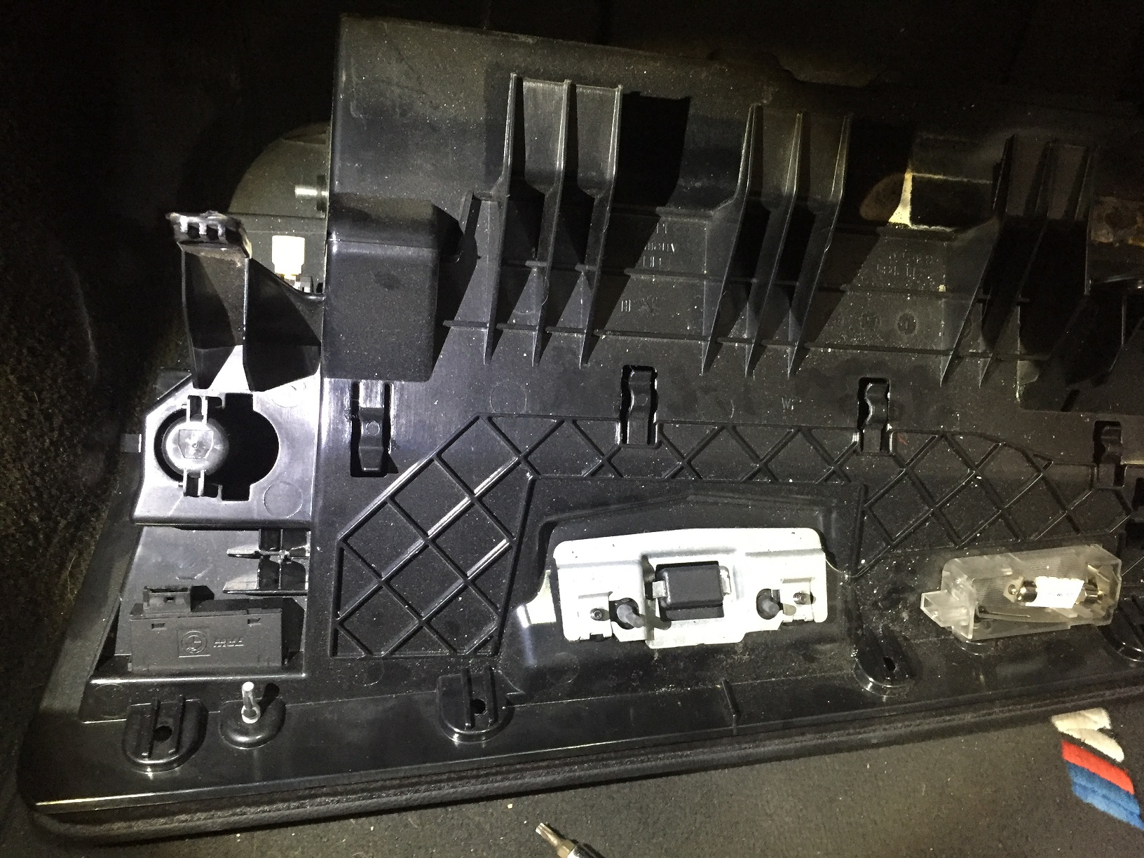 Diy B Cable Fuse Box To Battery Replacement Bmw X6 Location Attached Images