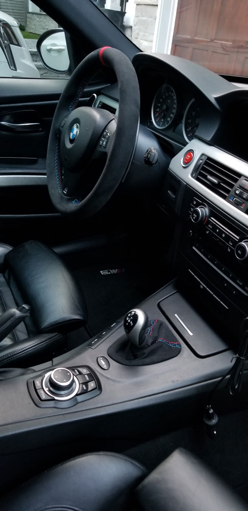 FMR (Footwell Module) Solution - Local - BMW M3 Forum (E90 E92)