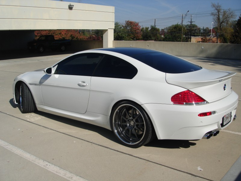 Modded M6 For Sale
