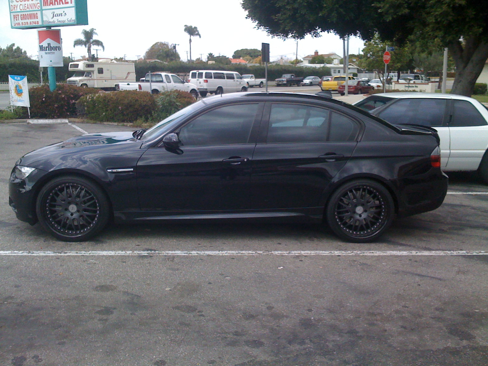 2003 Bmw M3 Blacked Out Best Bmw Series 2017