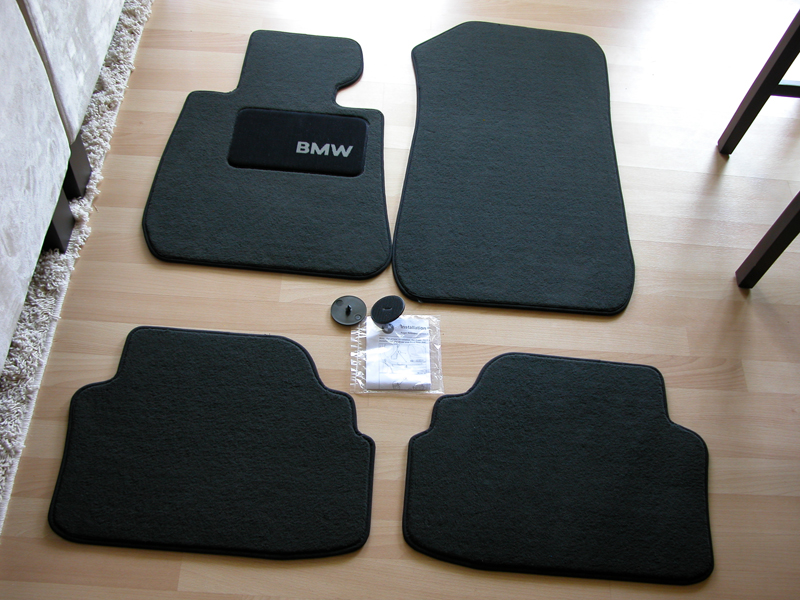 for fit ohanny pin case quality carpets bmw mats mat series high floor car custom