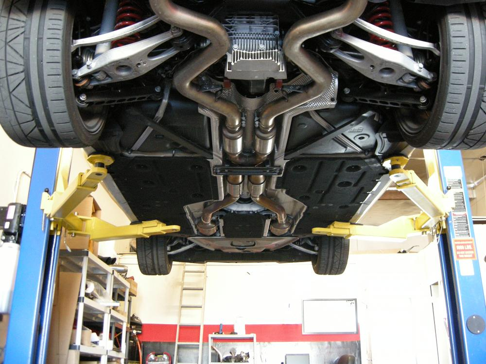 Wtb Oem M3 Rear Chasis Brace