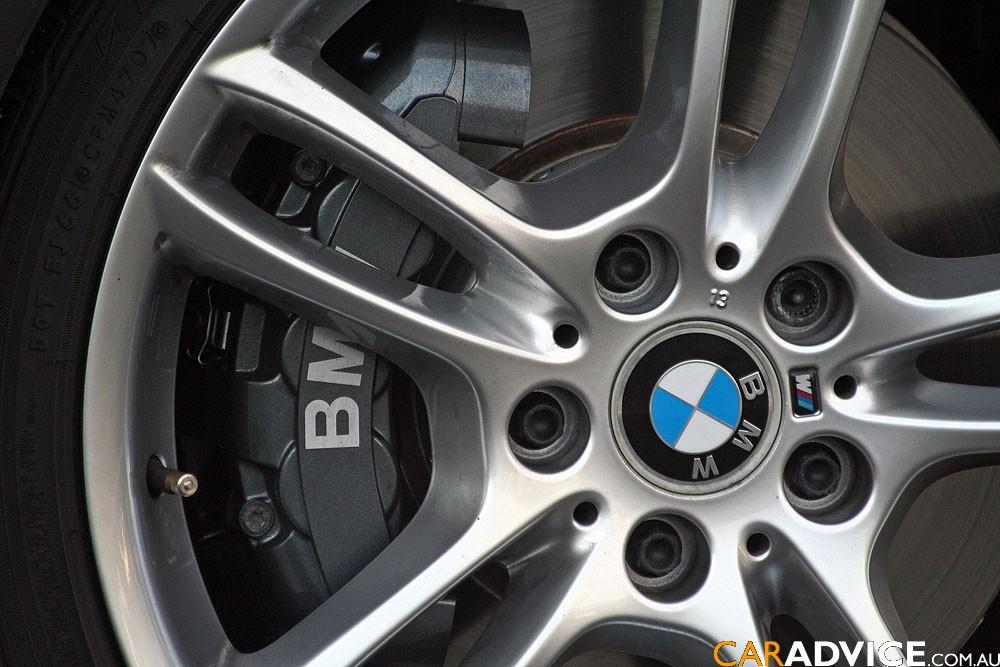 caliper covers m3 e38 whats e90 verdict performance forum brakes compared