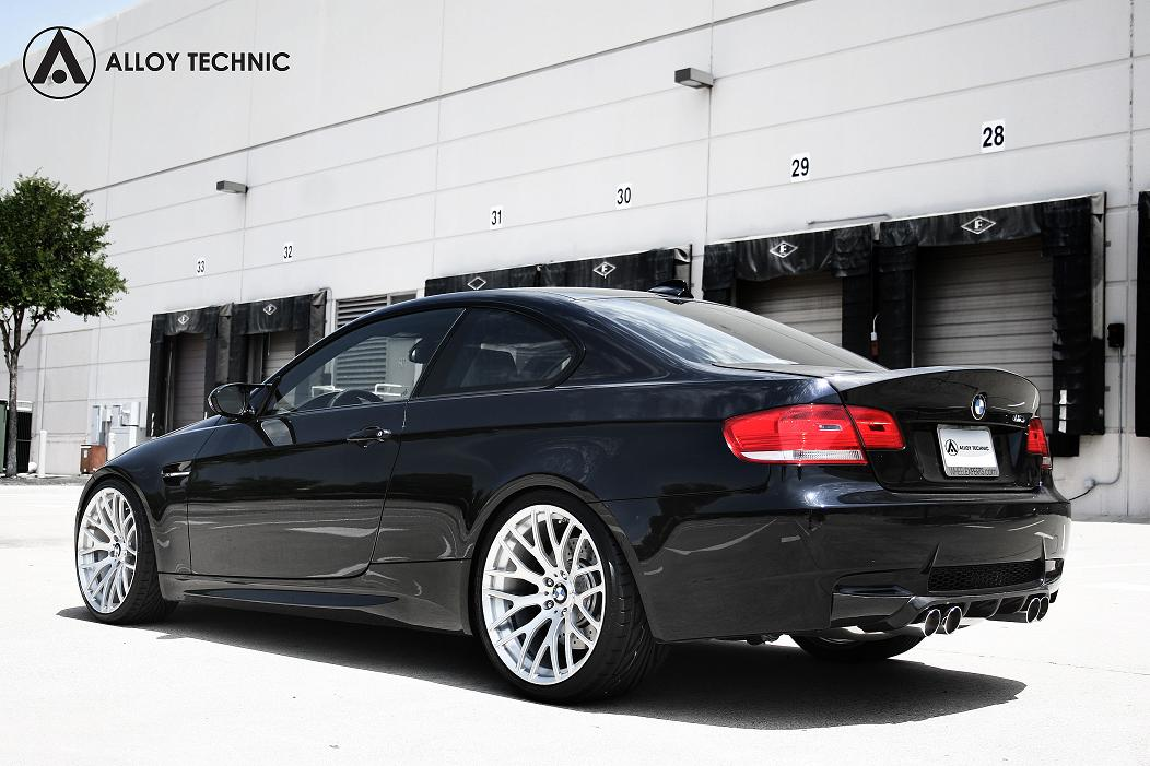 Breyton Race Gts Wheels Best Looking On The E92 M3 So Far