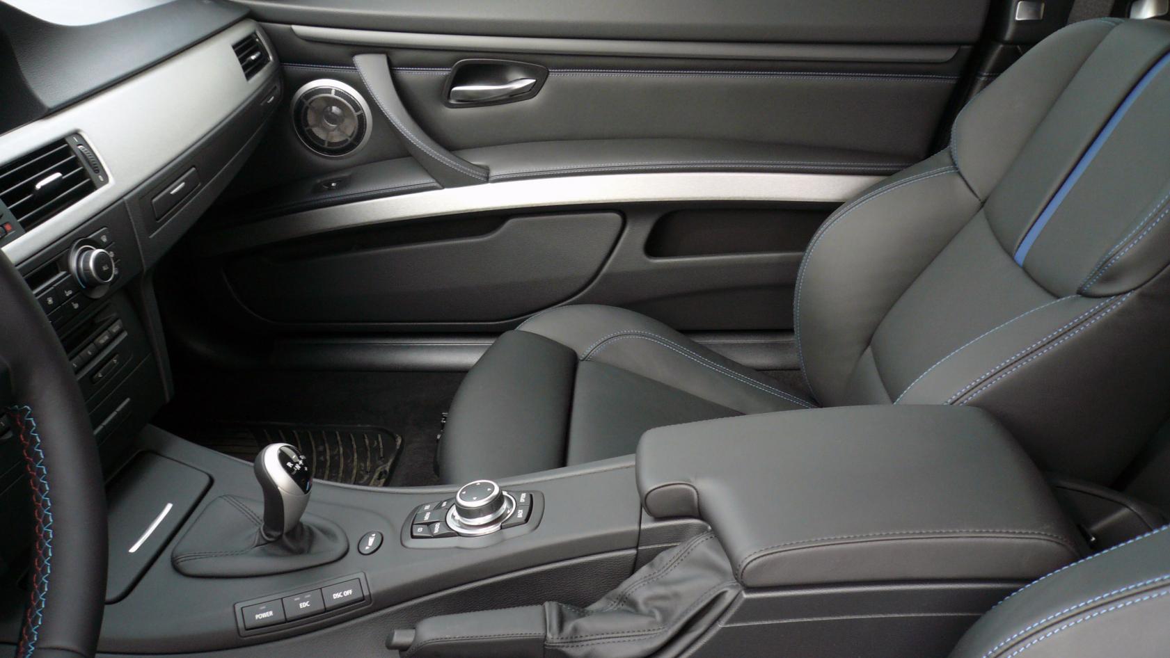 M3 Edition Monte Carlo Blue Exterior  Interior Pics
