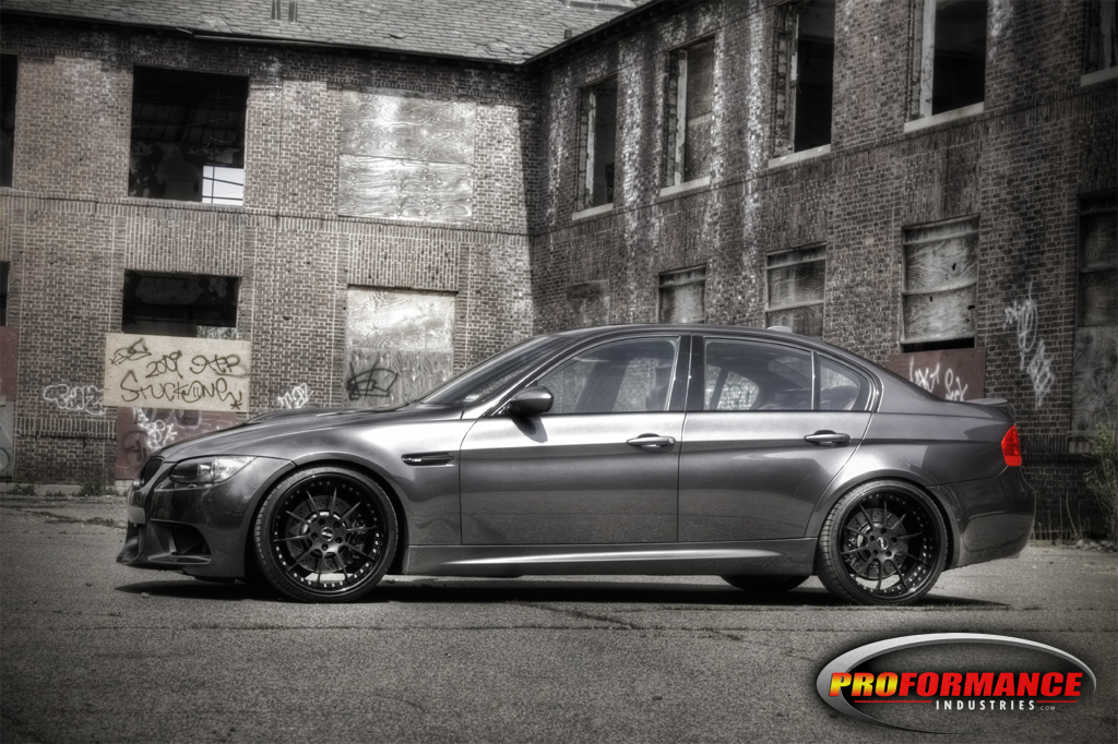 Complete Make Over Wheels Supercharger And More By