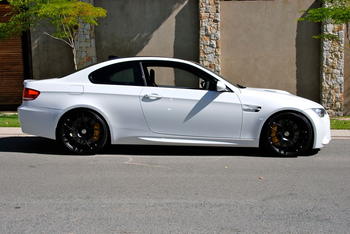 2011 Ford Mustang GT vs. 2011 BMW M3 Coupe - Page 2