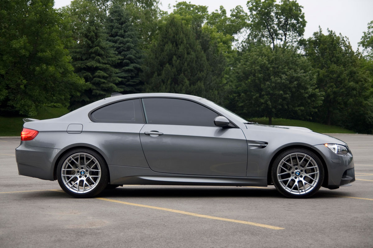 It S Here My 2011 7ma Space Grey E92 M3