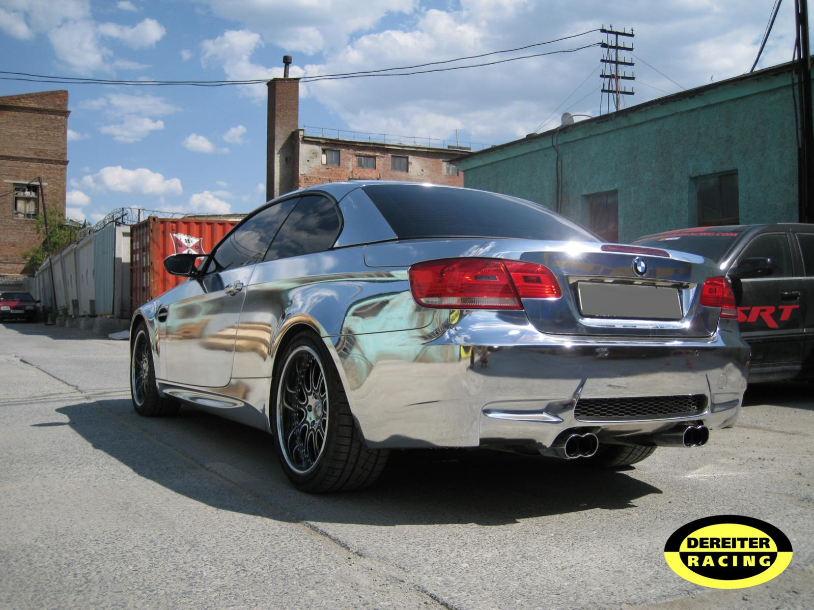 Official E93 M3 Convertible Thread Modified Or Not
