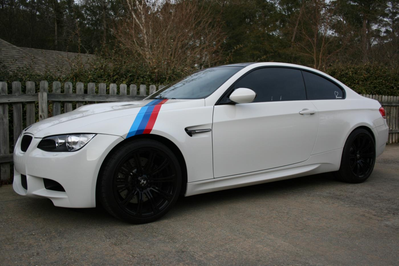 Post pics of your painted OE wheels  220M260M359M