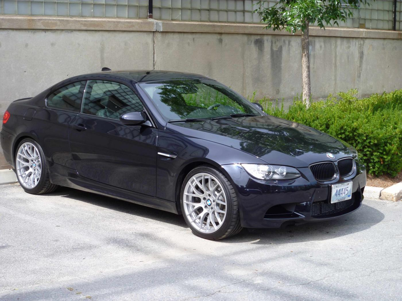 BMW  2005 Bmw M3 Competition Package  19s20s Car and Autos All