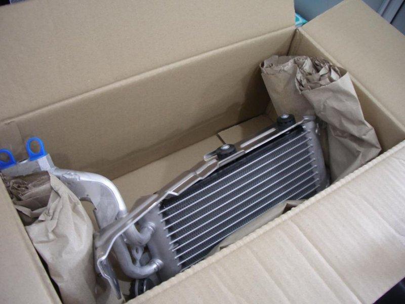 BMW Of San Diego >> Fs: Oem Bmw M3/335i Oil Cooler