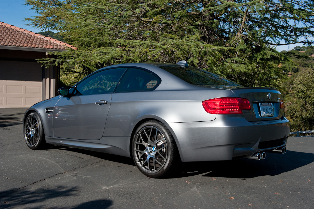 My New To Me E92 M3 With Pictures