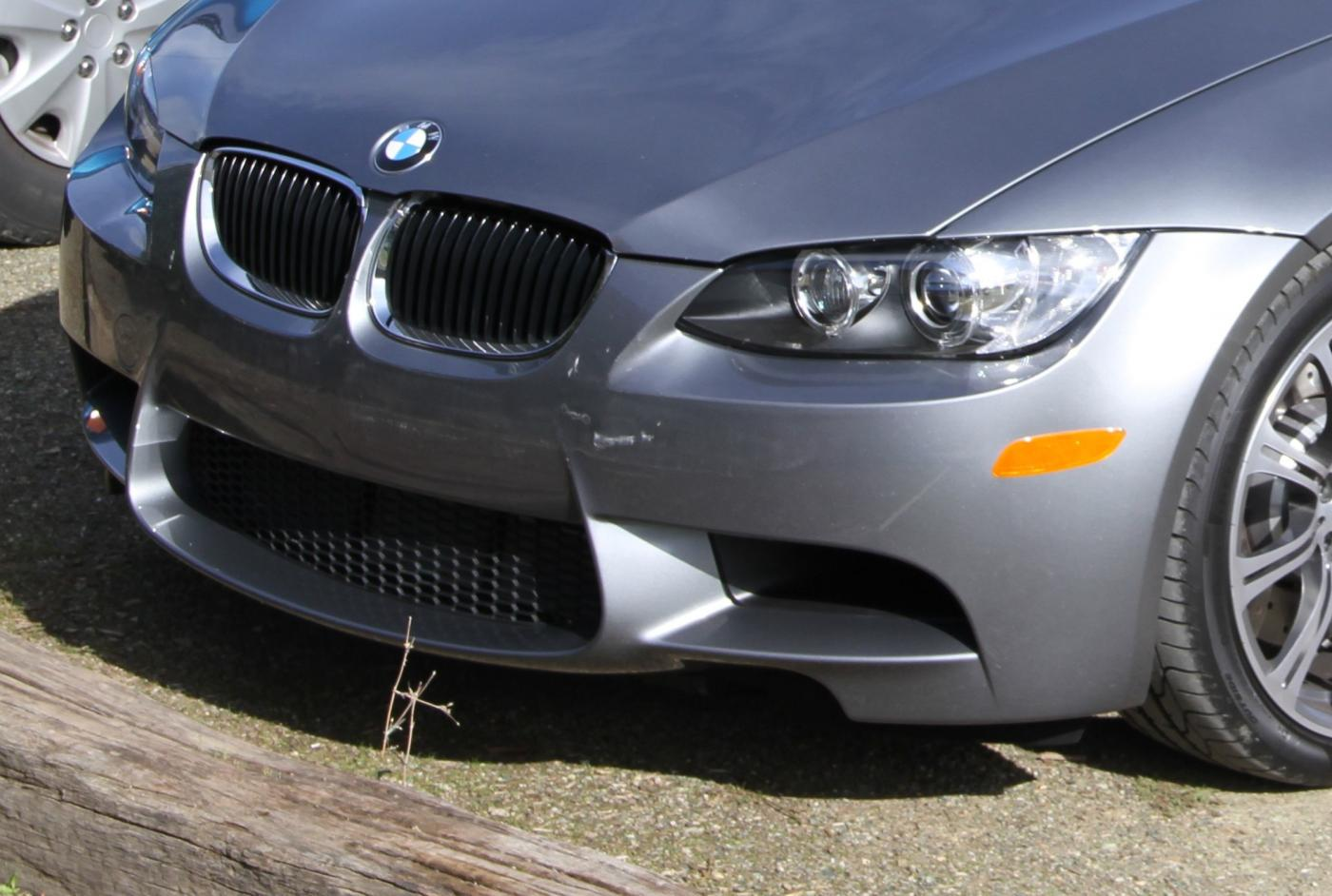 Front Bumper Replacement Cost >> Front Bumper Replacement Cost Bmw M3 Forum E90 E92