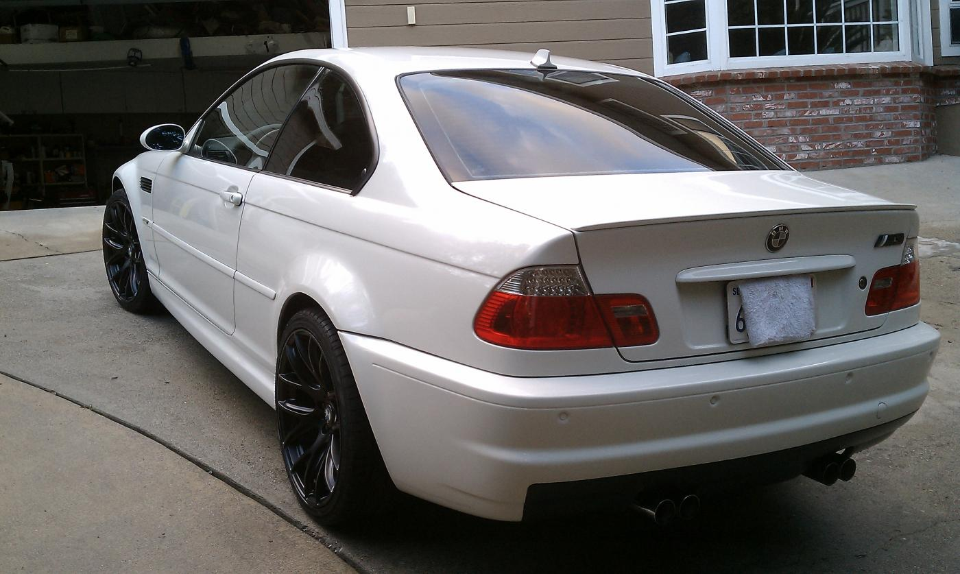 BMW M Coupe For Sale - 2005 bmw 328i