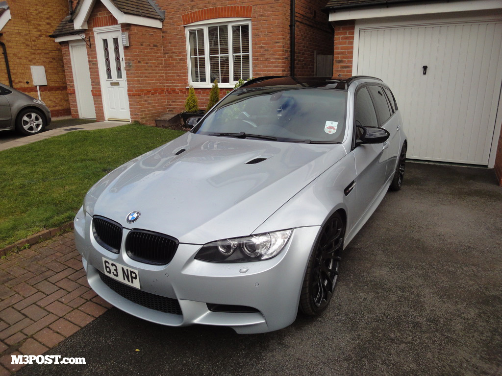 BMW Convertible full name for bmw E91 M3 V8 DCT Touring/Wagon Full Conversion..!!!!!