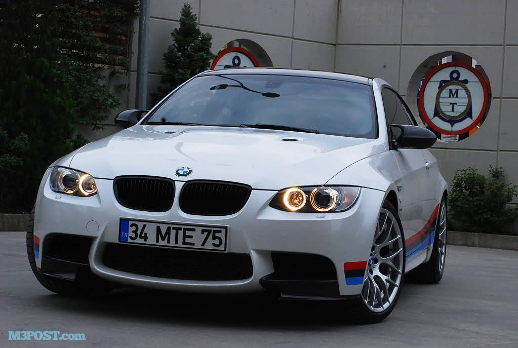 Bmw E92 M Performance >> My Bmw E92 M3 Competition Package M Performance