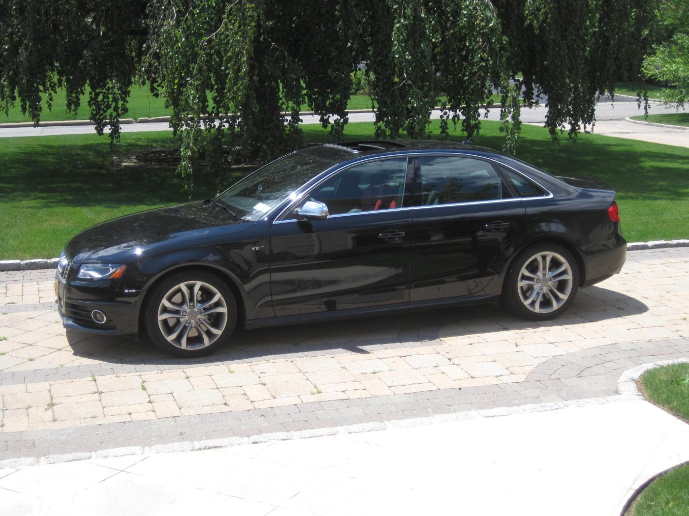 2010 Audi S4 Price