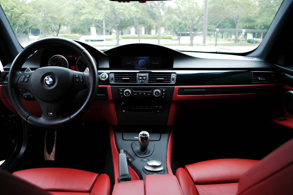 Any Pics Of An Old Fr Interior