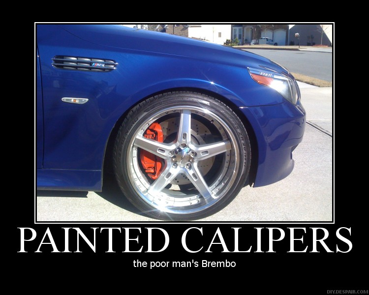 Pic Request Painted Calipers On A Black Z4 Please Z4