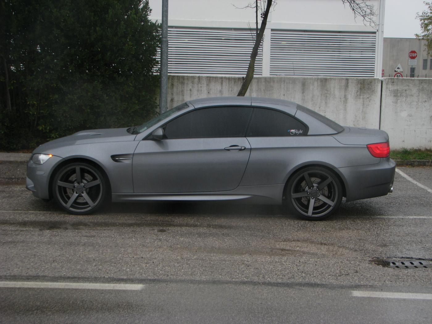 Space Grey E93 New Look
