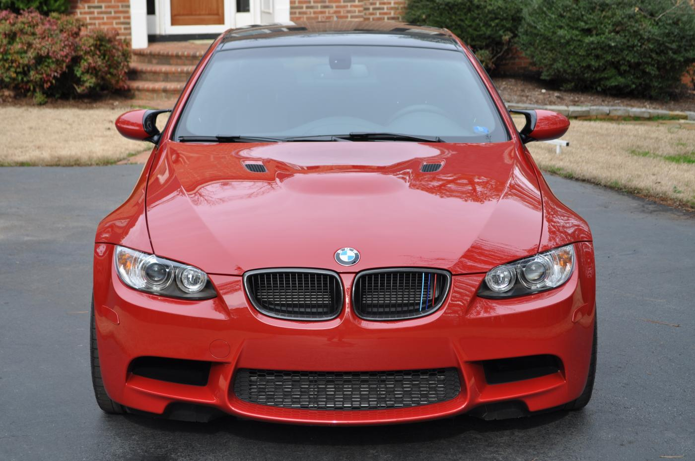 Bmw Grill Stripes Bmw Foto And Picture In The Word