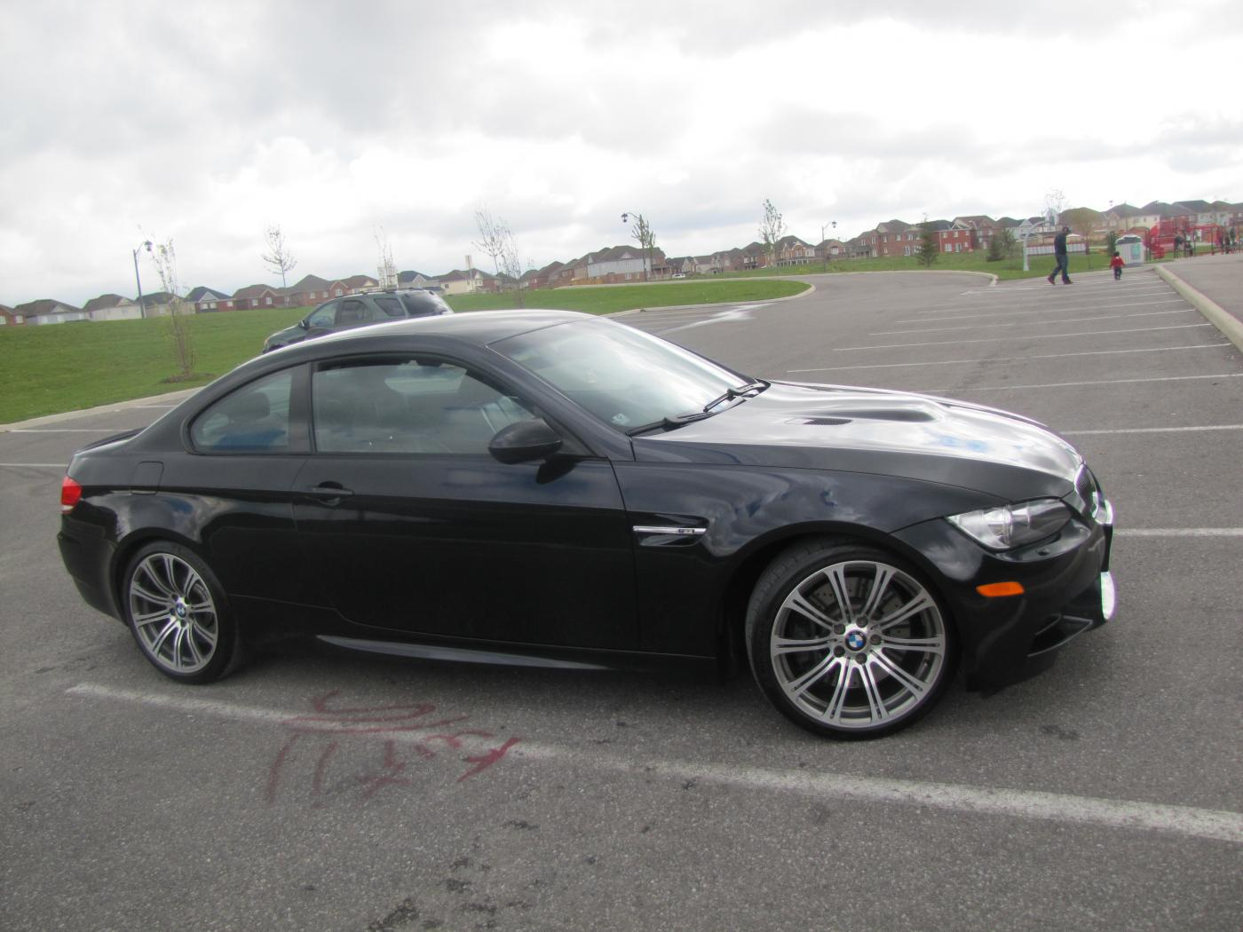 2008 Bmw M3 Coupe For Sale 48000