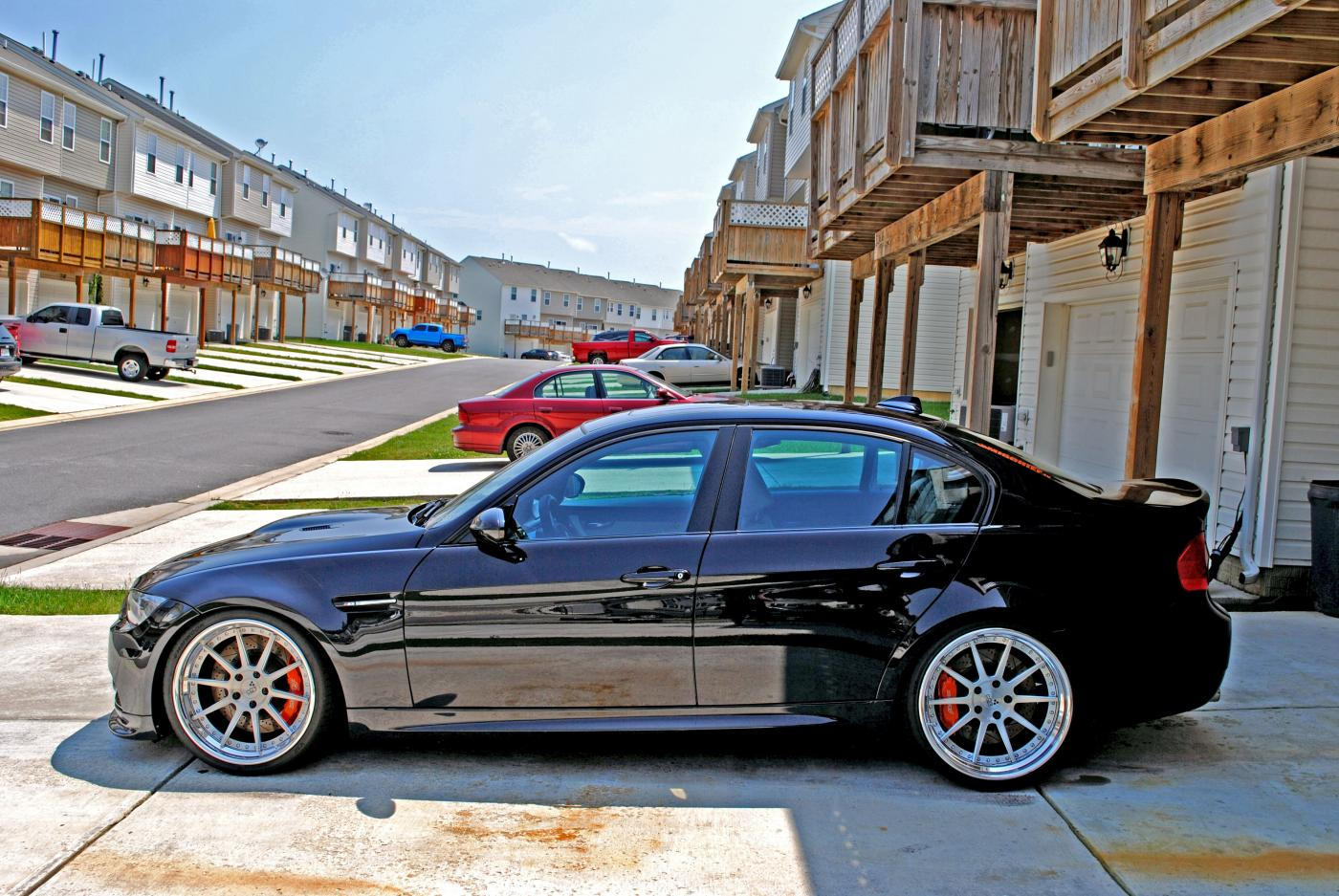 Modified M3 Sedan E90 Thread Page 41