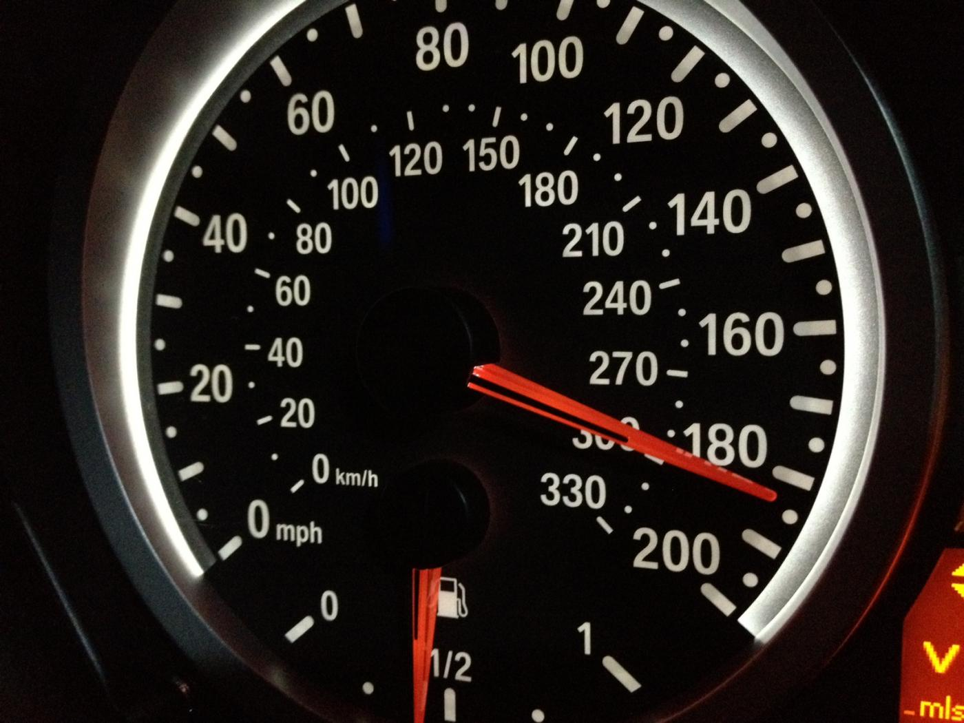 Top Speed Hit In Your M3 Legally Page 2