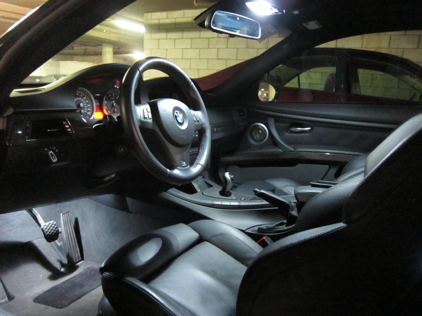 Getbmwparts Com New Genuine Bmw Interior Led Lighting Packages