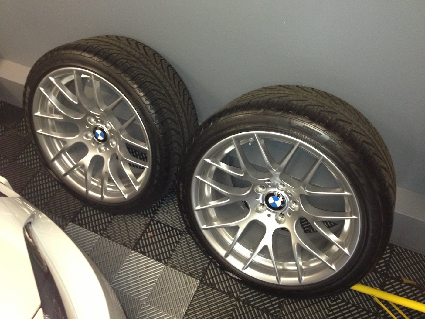 Fs Michelin Pilot Sport A S Plus