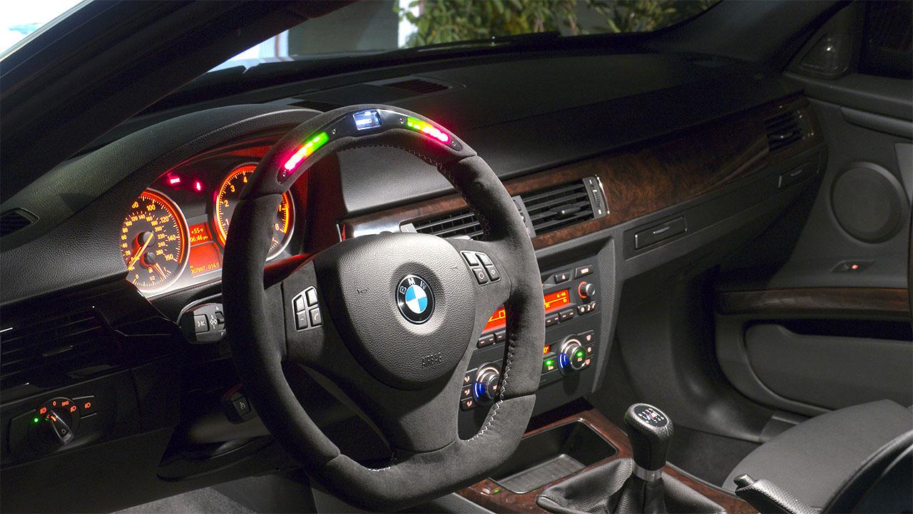 Fs Bnib Electronic Bmw Performance Steering Wheel Version