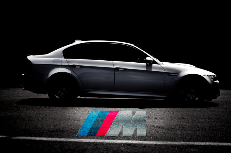 E90 M3 Wallpaperwall Art