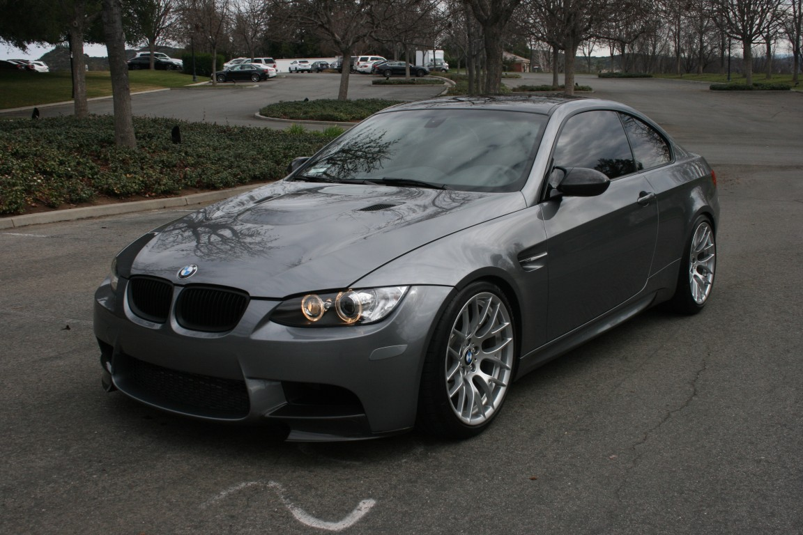 2011 Bmw M3 Coupe Aa Stage 2 Supercharged 6 5k Miles Dct Space
