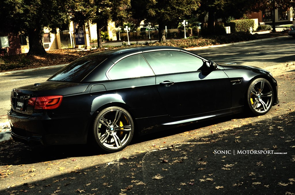 Avant Garde F10 M5 Replicas For Sale With Tires