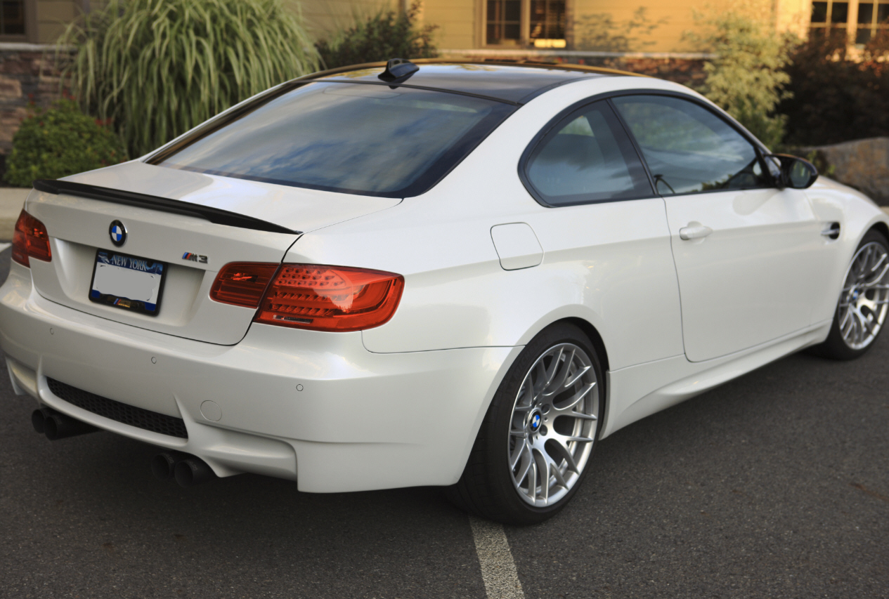 2011 M3 Coupe For Sale 7 800 Mles