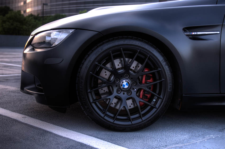 Bmw Of Asheville >> Opinion on painted calipers?