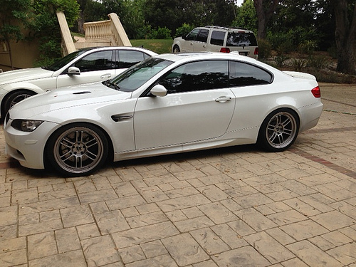 Bmw M3 Forum E90 E92 View Single Post Fs Or Ft Enkei
