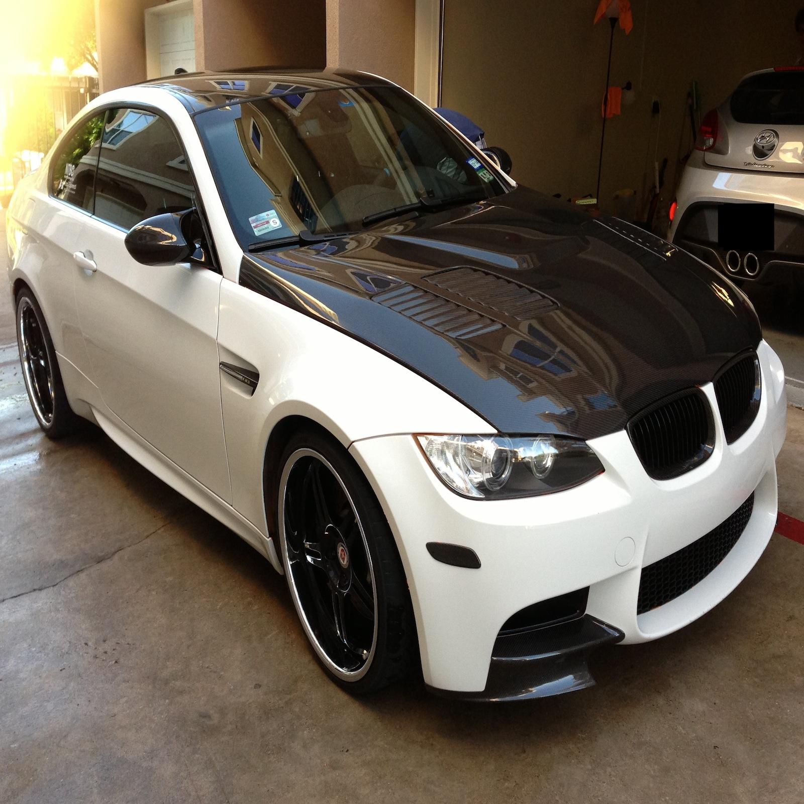 2008 BMW M3 E92 6MT For Sale