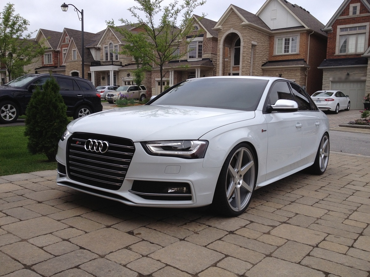 2013 S4 Lease Take Over 960 00 All In